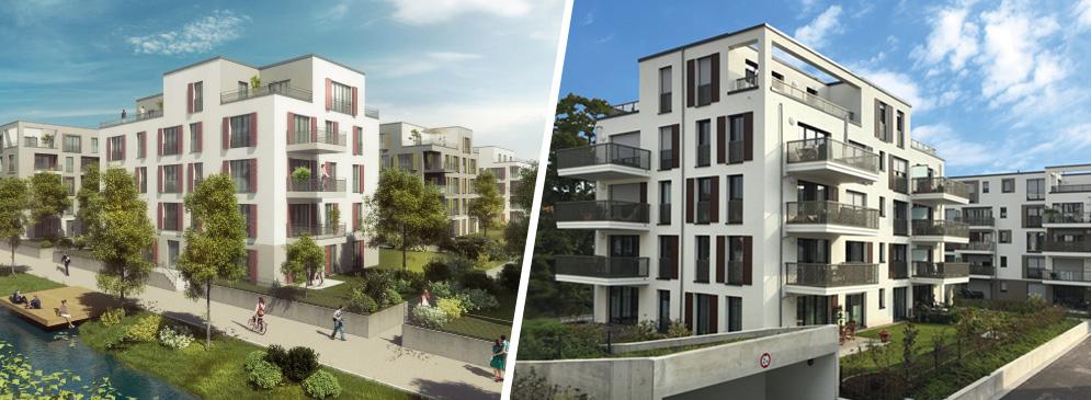 Neue Ludwigvorstadt Rastatt Immobilien Rastatt Home